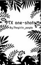 pentatonix One-shots by Thegirlin_purple