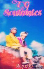 TG Soulmates ღ by MayxGD