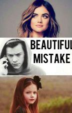 Beautiful Mistake || Part 3 (zawieszone) by Cheerls24