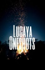 Lucaya Oneshots by Huckleberry-Pie