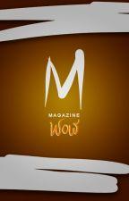 AWARDS MAGAZINE by WOWAwards