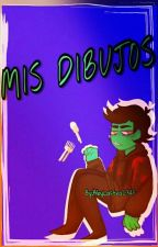 ✨Mis Dibujos 2✨ by AbyLastra2345