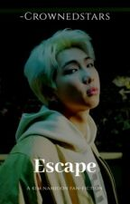 Escape [Kim Namjoon] #ViaAward2017 by -GoldenMaknae