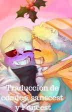 Traduccion de comics [Foncest y Sancest] by Diamondrabbits