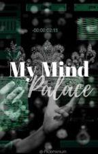 My Mind Palace by -pxndemxnium