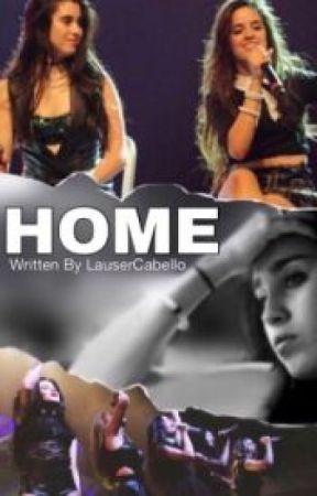 Home || camren (Traducción) by GoingNowhere__