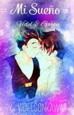 = Mi Sueño = ♥Videl & Gohan ♥ by VIDELSONKAWAII