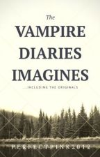 The Vampire Diaries Imagines by perfectpink2012
