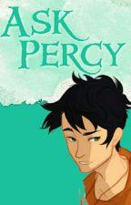 Ask Percy by itsyaseaweedbrain