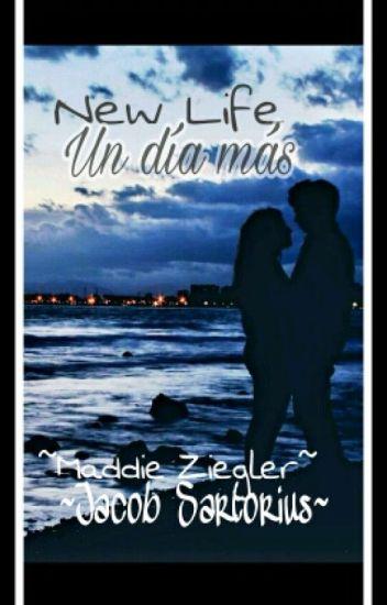 New Life Un Dia Mas 3Temporada Maddie Ziegler Jacob Sartorius