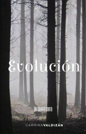 Evolución  by CValdiz