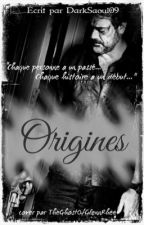 Origines | The Walking Dead by DarkSaoul09