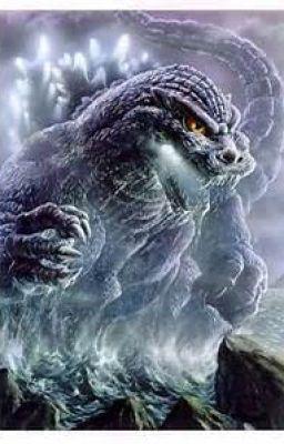 Heisei Godzilla vs Female(final war) Godzilla - mario ...