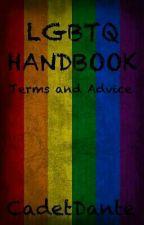 LGBTQ Handbook by CadetDante