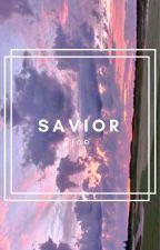 savior .:. 2jae by Jimins1Army