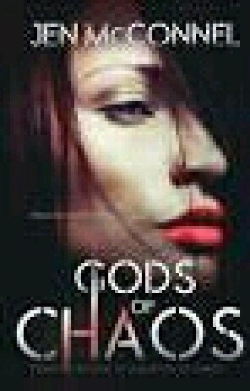 Gods of Chaos by HamzahAhmed7