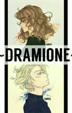 ~DRAMIONE~ Dancing in my Mind by AnitaDiFabio