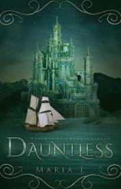 Dauntless by Galasriniel_00
