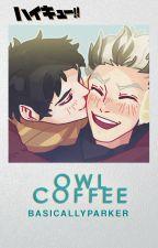 Owl Coffee ➤ BokuAka by daizume