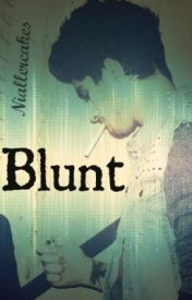 Blunt *Ziall Fanfiction* by Niallercakes