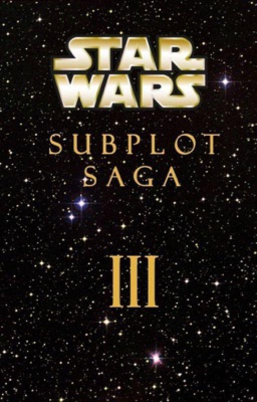 SS- Episode VI: The Battle of Alara by SubPlot_Saga