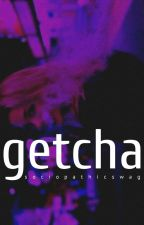 getcha | vkook by sociopathicswag