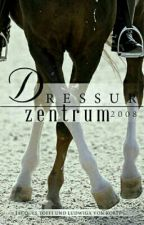 Dressurzentrum by hovirag0124