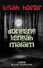 Dongeng Tengah malam  by ElsaMusalliyah