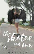 The Skater and Me... by PonBoard