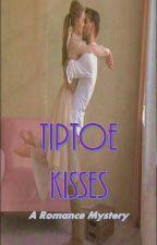 Tiptoe Kisses by idet843
