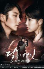 Scarlet Heart Ryeo OST Lyrics by innoxsoqt