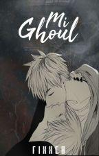 """Mi Ghoul"" [Kaneki x Hide] [Kanehide] by fiorelatorres35"