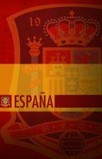 España by JoaoSantos432