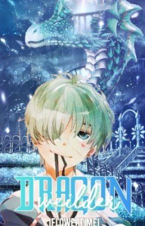 Dragon Weilder (NARUTO fanfic) - ☆chapter 19☆ - Wattpad
