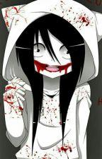 Creepypasta Roleplay by CrissTheKiller131