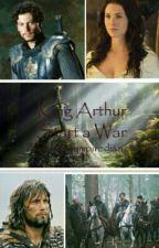 King Arthur: Start a War  by emmavampirediaries