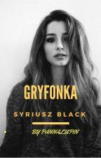 Gryfonka   Syriusz Black? by PannaLupin