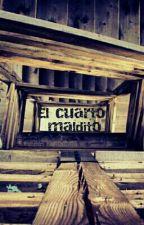 El Cuarto Maldito by jafo_pro