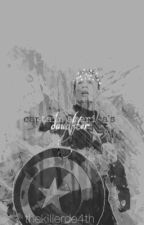 Captain America's Daughter ♡ by thekillerde4th