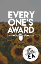 Everyone's Award by EveryonesAward