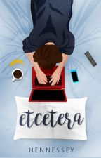 Etcetera by dipthewick