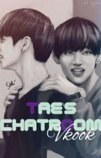 V's Chatroom|| Vkook (Slow update) by Real_Ohpj