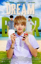 DREAM BAR ×chanbaek× by Ralisu