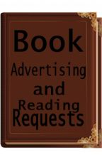 Book Advertising and Reading Requests(closed) by ClaudiaInTheClouds