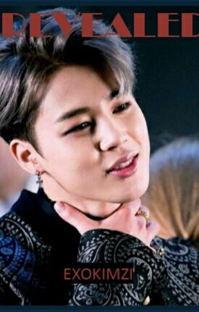 REVEALED (COMPLETED) |BTS Jimin by kimscript