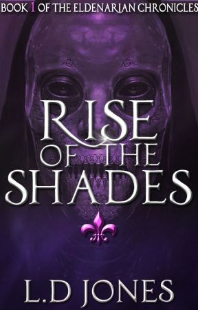 Rise of the Shades | ✔ by ProjectPr1de