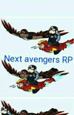 Next avengers role play by winter_willow00