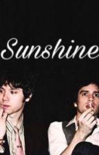 Sunshine    Ryden by xnvtvlivx