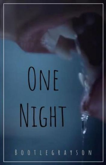 One Night || e.d.