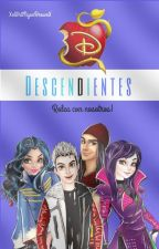 Descendientes de Disney. [Role Play] by Whxtnybrow